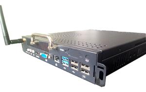 OPS全功能录播主机—IWS8800